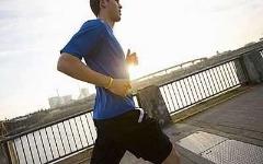 跑步能治疗前列腺炎吗?【四大功效促进康复】