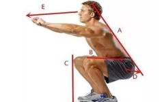 深蹲可以增强性功能吗?深蹲的正确姿势