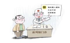 淮安治疗慢性前列腺炎费用 【费用能报销吗?】