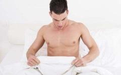 经常勃起对身体好吗?这些影响你知道吗?