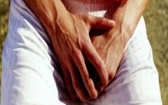 割包皮勃起有点酸疼正常吗?防勃起方法