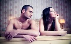 试婚期发现男方不行,别让性毁了爱情!