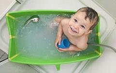 5岁宝宝清洗完包皮垢回家得洗几天不用洗啊?