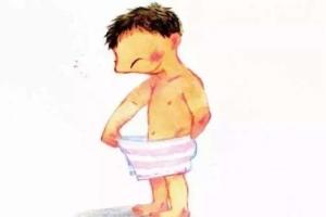 小男孩尿路感染怎么办?正确预防是关键
