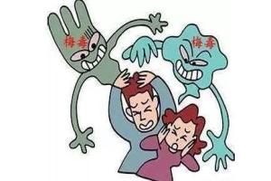 淮安检查有没有得梅毒应该去哪个医院?