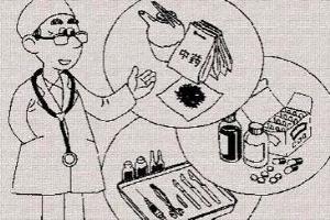 淮安治疗霉毒要多少钱?医生帮你算算