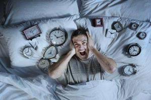 失眠导致性功能障碍能恢复吗?定期检查也不能少