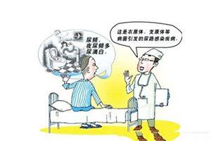 淮安泌尿系统检查多少钱?费用一览